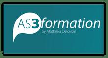 Logo Kit du Développeur ActionScript Flash